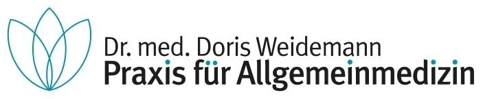 Logo Dr. Doris Weidemann