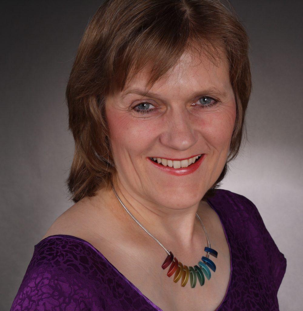 Dr. Doris Weidemann